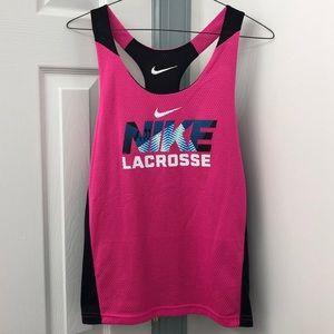Nike Lacrosse Tank Top